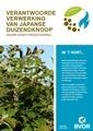 Cover Japanse Duizendknoop